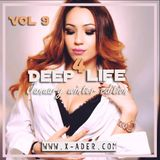 DEEP 4 LIFE ( JANUARY WINTER EDITION 2017 ) - Vol 9