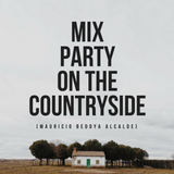 Mix Party On The Countryside