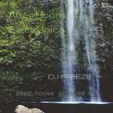 After Hours Electronica 13 \\ mixed by Freeze
