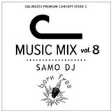 Samo DJ - Born Free mix for C Store