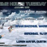 Anime House Tuesdays feat. Kid Kosher & IMZA