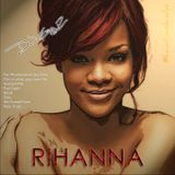 DJ EazyiZ Rihanna Quick Mix