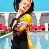 DINO Beats&BeautifulMusic Live @ Fashion Group International Rising Stars Gala