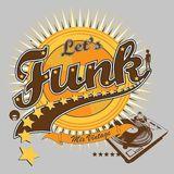 Let's Funk Mix Vintage