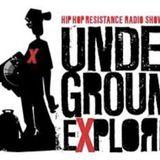 Underground explorer radio show 11-06-11 part I