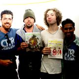 Steve Bays and Hawksley Workman from Mounties on the joy of new jams