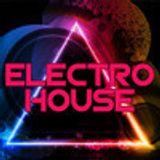 ElectroHouse Mix October 2013 by CRAKKYO