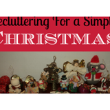 A Simpler Christmas with Christopher Reburn & Sherry Dmytrewycz