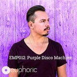 EMP012- Purple Disco Machine (Free Download)