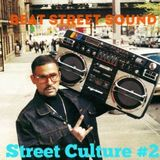 BEAT STREET SOUND - STREET CULTURE #2 mixed by Mr.Mosa