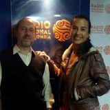 Anacaona en 'Jazz con sabor latino'