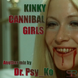 Kinky Cannibal Girls