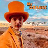 Mr Orange - Trancepocalypse 2020 (FB Live Stream Mix)