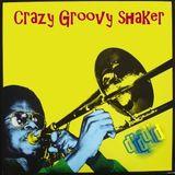 Crazy Groovy Shaker !!!