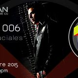 SPACE - DJ GUEST 006 Krotan - 23Oct2015