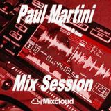 Paul Martini Presents: Mix Session #03