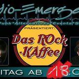 Das ROck-KAffee vom 09.01.2015 ( www.radio-emergency.de )