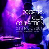 Coopers Club Collection 21st March 2015 Hr 1