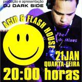 Programa Setmix - Acid & Flash House by Dj Dark Side [Jan 21/2015]