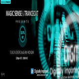 Magic Sense & TranceCat – Digital Art #01 [25.05.15]