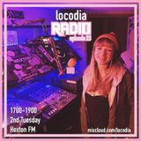 Locodia Radio #023 - The Left Rib