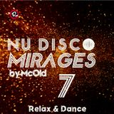 NuDisco Mirages #7 by McOld