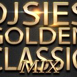 Golden CLassic Mix - DJ Sies Mix