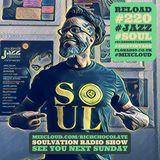 Soulvation Radio Show #220 (05.08.2018)