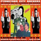 평양 City Rockers #031 spécial 77 (17-07-2017)