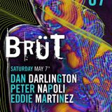 Brut May 7th Peter Rauhofer Tribute