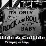 Slide & Collide 24/10/12