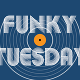 Funky Tuesday - Rasmus Schack - Epic Vinyls from Brazil - 01/11/2016