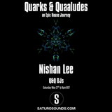Nishan Lee Saturo Sounds Guest Mix May 2017