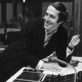 A Smooth Blend of Music Scores (John Barry) - Hospital Radio Chelmsford