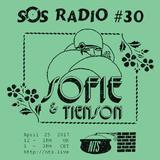 SOS Radio w/ Tienson - 25th April 2017