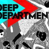 Deep Department Promo Mix