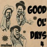STEREOTONE GOOD OL' DAYS 4