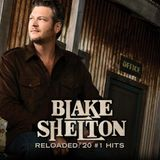 Blake Shelton in the mix Country and western