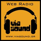 ViaSound Rules December w Adreas Zead & Guest HYPOXiA
