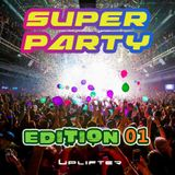 Super Party - Edition 01