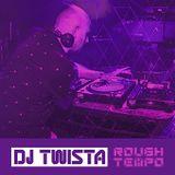Dj Twista - Rough Tempo - March 2017 - The Full Spectrum of Drum & Bass