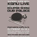 """Dub Palace"" LIVE from Goosetown Tavern on KGNU Community Radio [06-18-2017]"