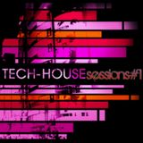 Tech House Sessions#1 [2015]