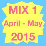 Mix 1 April-May 2015