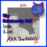 O*RS The Relationship Mix 5 - The Ketel´s