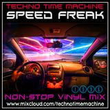 SPEED FREAK: Cygnus X, Felix Da Housecat, Marusha, Model 500, Thomas Heckmann, Wild &Taylor, Ausgang