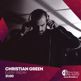 IFM Radio presents In The Mix w. Christian Green - www.ifmradio.ro