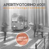 AperitivoTorino#001 (Nu Jazz/Lounge/Neo Bossa)