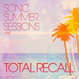 WompTV presents: Sonic Summer Sessions feat. Total Recall