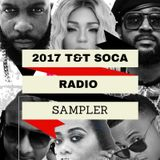 Carnival Mix #288 - Episode January 14, 2017 - Soca Radio Show